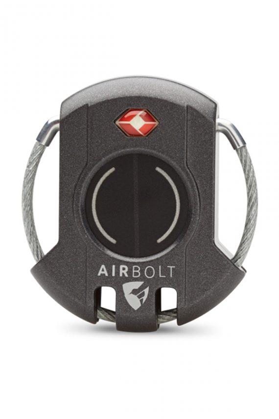 Airbolt hoofd