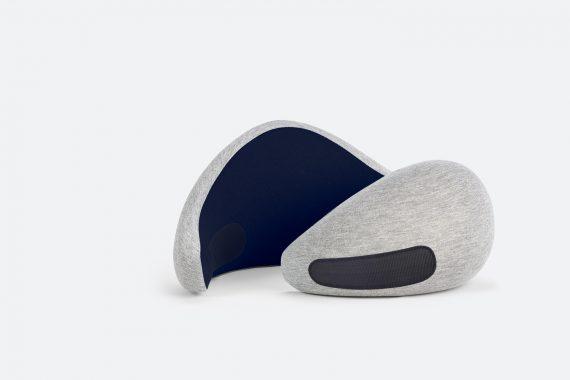 Ostrich Pillow Go Klittenband
