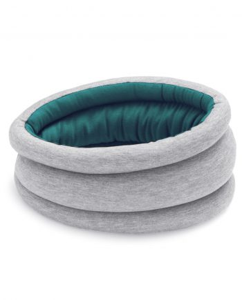 OSTRICHPILLOW LIGHT MD bluereef 05