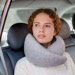ostrichpillow go MD car woman 54