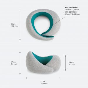ostrichpillow go blue reef 3