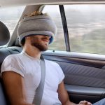 ostrichpillow light MD car man 55