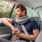ostrichpillow light MD car man 58
